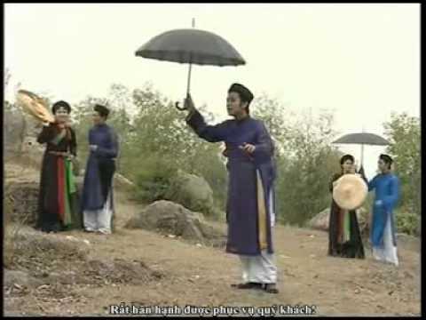 Trao Duyen Mot Minh - Duc Hien.avi