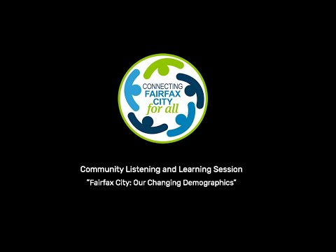 Community Listening and Learning Session 4-22-2021