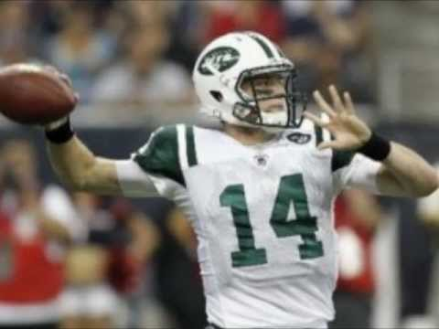 Greg McElroy Should Be Starting QB for the Jets better than Tim Tebow