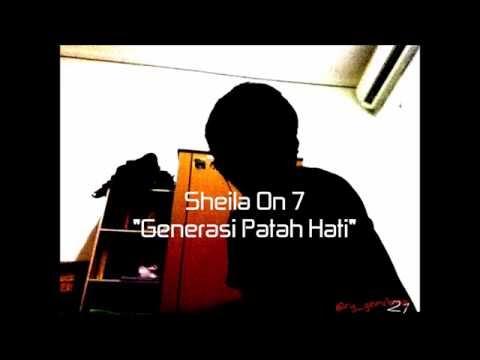 Sheila On 7   Generasi Patah Hati Lyric