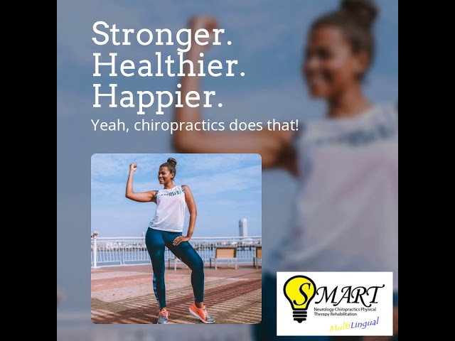 Stronger. Healthier. Happier.