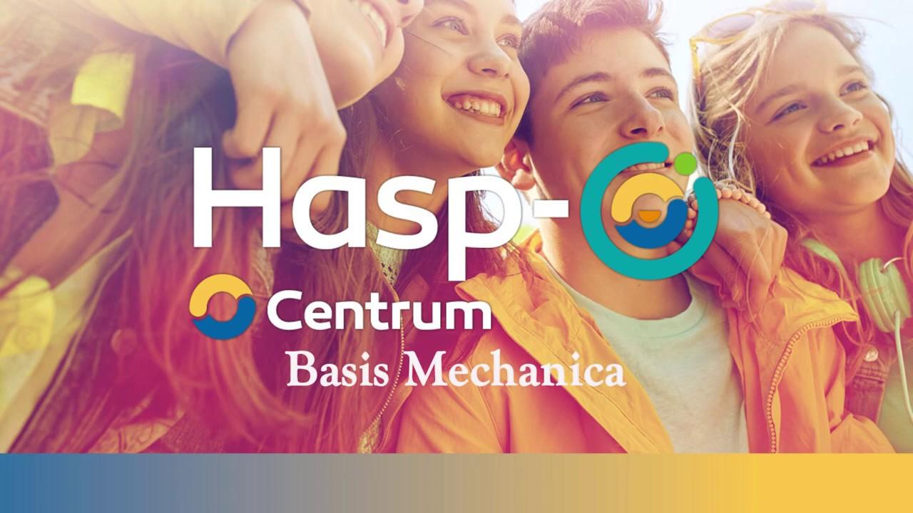 Opleiding Basismechanica Hasp-O Centrum Gildestraat