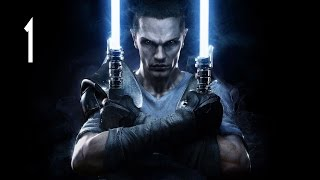 Star Wars: The Force Unleashed 2 - Walkthrough Part 1 Gameplay