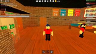 Roblox work at pizza place glitch [need a delivery moped]
