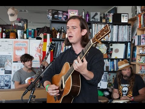 Adam Torres: NPR Music Tiny Desk Concert