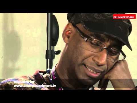 Omar Hakim: Exclusive Interview - in conversation with Fabia