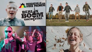 Berlin Boom Orchestra - Originaler Stil [Official Video 2018]