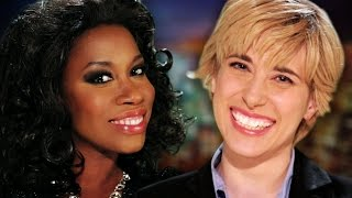 Repeat youtube video Oprah vs Ellen.  Epic Rap Battles of History Season 4.