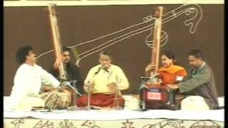 Upendra Bhat Bhajan - BAJE RE MURALIYA (132nd Harballabh Sangeet Sammelan)