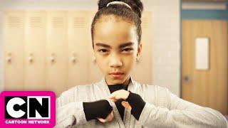 The LEGO Ninjago Movie | Ninja Tips 2 | Cartoon Network