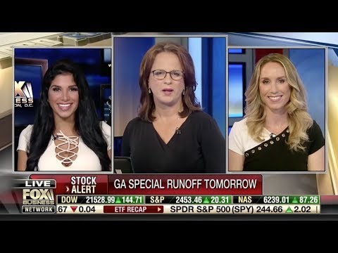 "Madison Gesiotto on ""Risk and Reward"" with Liz MacDonald 06/19/2017"