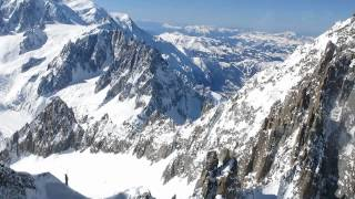 Mont Blanc 6 mars 2014