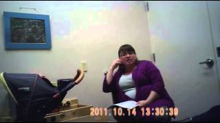 CPS (Child Protective Services) interrogation and inquisition for normal parenting discretions. thumbnail