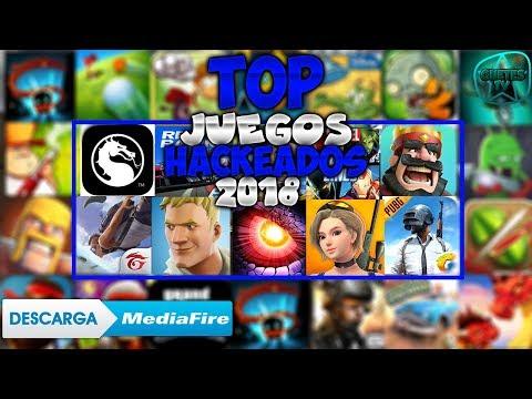 ᐅ Descargar Mp3 Top Increibles Juegos Hackeados Para Android
