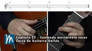 Discriminación auditiva y educación del oído - Acordes Guitarra