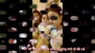 Karaoke Bí Mật Không Tên Beat Chuẩn   Bùi Anh Tuấn