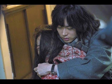衝突する趣里と菅田将暉、不敵に笑う仲里依紗 映画『生きてるだけで、愛。』予告編