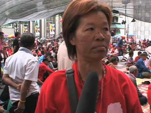Thailand's Protesters Considering Government Offer for November Elections
