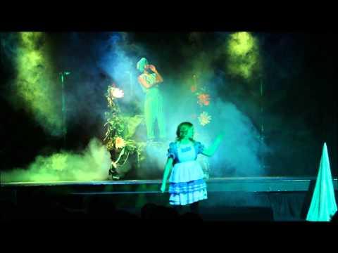 RKS musical Alice I Eventyrland del 1