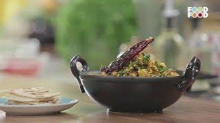 Red Pumpkin Aur Palak Sabzi   Monsoon Magic   Chef Harpal Singh   FoodFood
