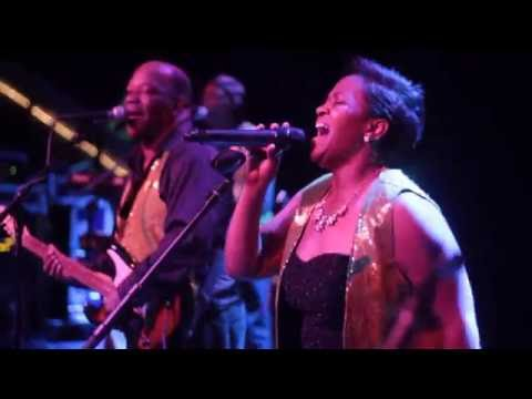 video:The 1 900 Band at the Lyric Wedding Reception