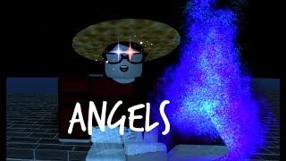 Angels [ Roblox Music Video ]