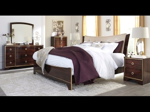 Lenmara Bedroom Collection B247 By Ashley YouTube