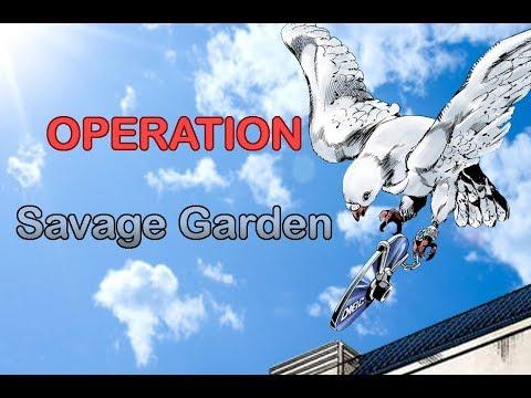 Operation: Savage Garden (JJBA Musical Leitmotif)