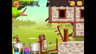 dude perfect 2 walkthrough level 52