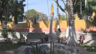 Visita Tetecala de la Reforma, Morelos