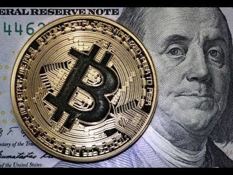 Bitcoin As A Worldwide Currency - The Pieces Are Falling Into Place