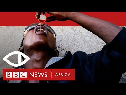 Sweet Sweet Codeine: What Happened Next? BBC Africa Eye