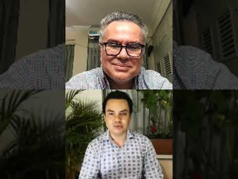 Manuel José entrevista con Vladimir Bravo - Bolivia