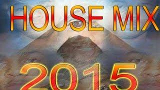 MZANSI HOUSE MUSIC MIX 2 - VOL 2015 HQ
