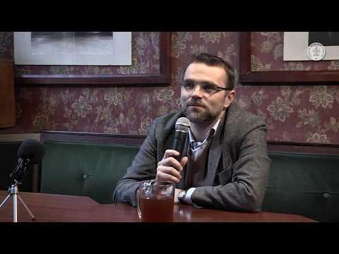 Dr Jacek Bartosiak - zrozumieć siłę i słabości Polski