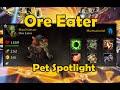Pet Spotlight - Ore Eater