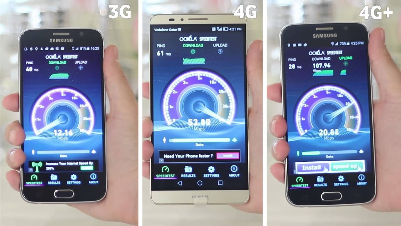 how to get 4g without paying