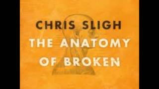 Watch Chris Sligh Our Love video