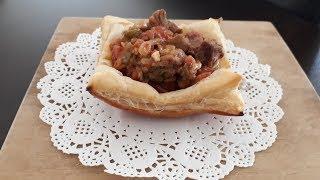 En Pratik Kebap Bardak Kebabı - Pratik Yemek Tarifleri