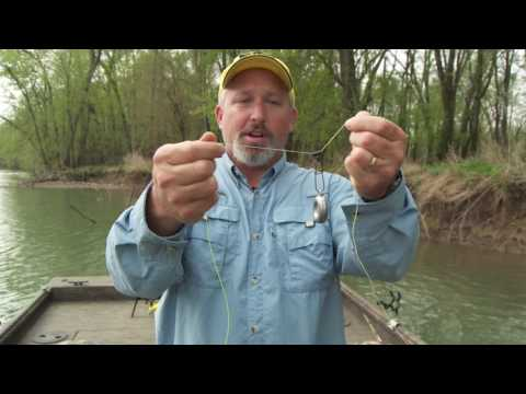 Catching Channel Catfish Made Easy and the G3 Sportsman 200