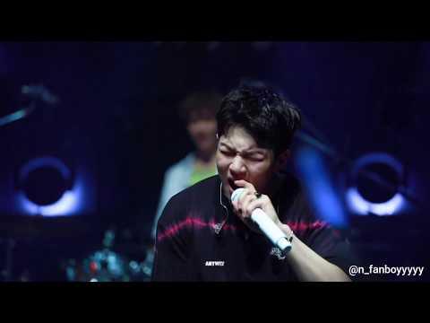 Still Love You by Lee Hong Ki and Yoo Hweseung  live compilation