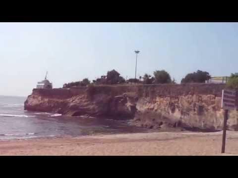 Best Beaches - Jallandhar Beach Tourist Attractions DIU