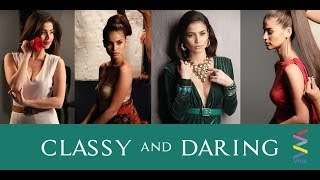Classy and Daring Anne Curtis - Rare Photoshoot Videos