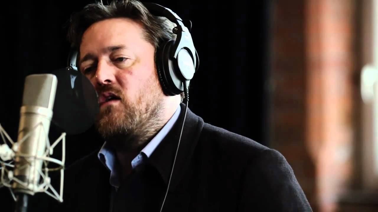 Elbow lippy kids live at blueprint studios youtube malvernweather Image collections