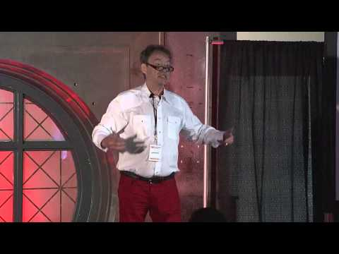 Culture hacking: Jim McCarthy at TEDxHarambee