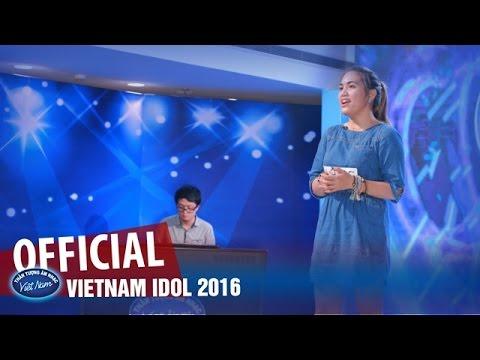 VIETNAM IDOL 2016 - TẬP 1 - SET FIRE TO THE RAIN, CÁM ƠN TÌNH YÊU - JANICE PHƯƠNG