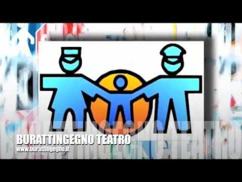Sicurezza Stradale BURATTINGEGNO TEATRO & LaStregaSmoghina
