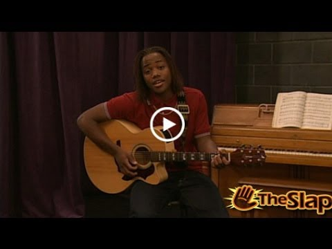 Victorious The slap-Andre Sings: Aquarius music