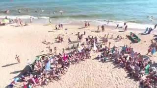 Благовещенская! Море! Пляж! ЛБ 2016!