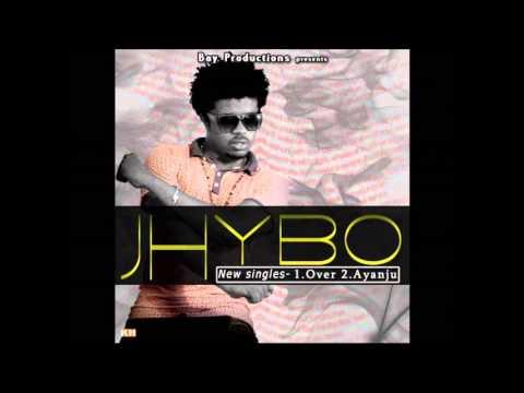 Jhybo - Over
